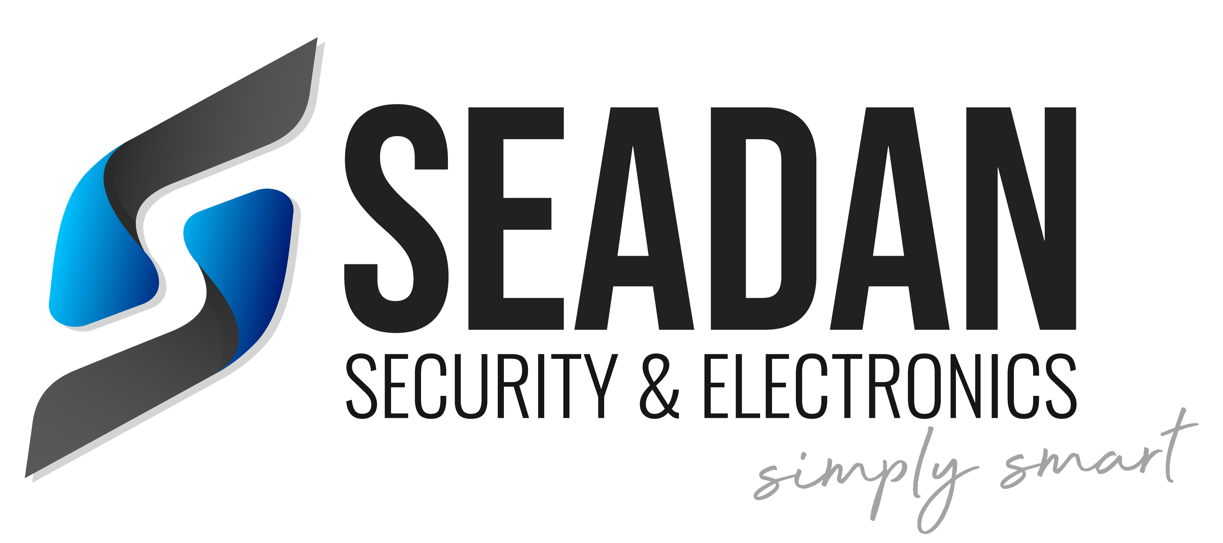 Seadan Security Logo